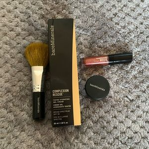 Bareminerals Full Size Bundle